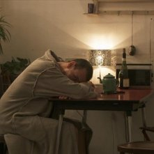 Welcome Home: Kurt Vandendriessche in una scena