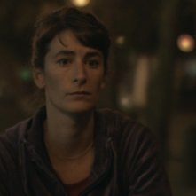 Welcome Home: la protagonista Manah Depauw in una scena del film