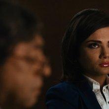 Winter of discontent: Farah Youssef in una scena