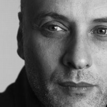 Winter of discontent: il regista del film Ibrahim El-Batout in una foto promozionale