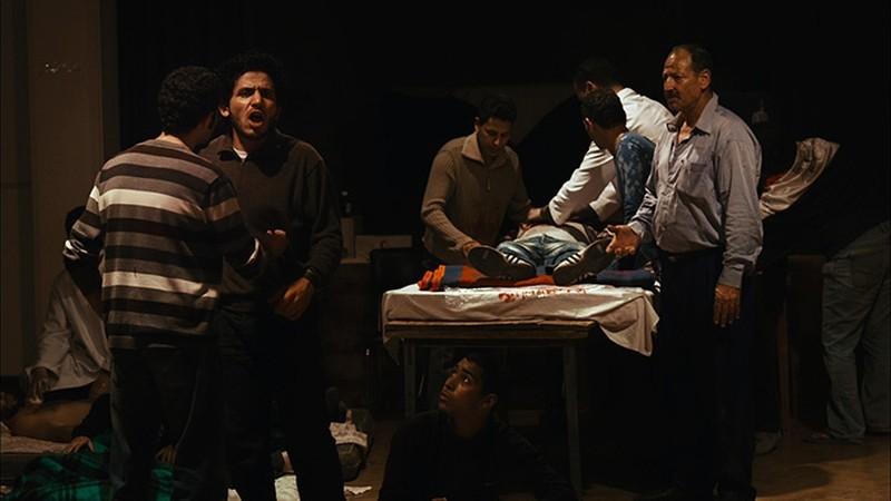 Winter Of Discontent Una Drammatica Scena Post Attentato Tratta Dal Film 249400