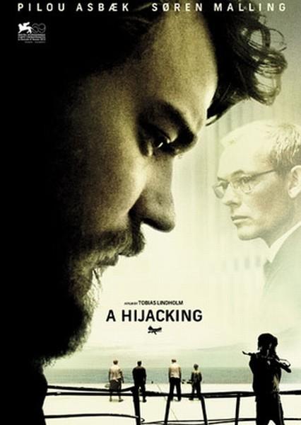 A Hijacking La Locandina Del Film 249558