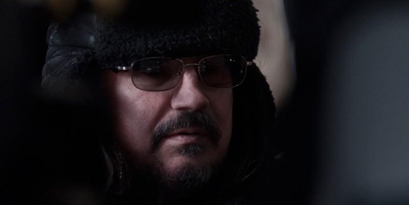 I Also Want It Il Regista Del Film Aleksei Balabanov Sul Set Del Film 249526
