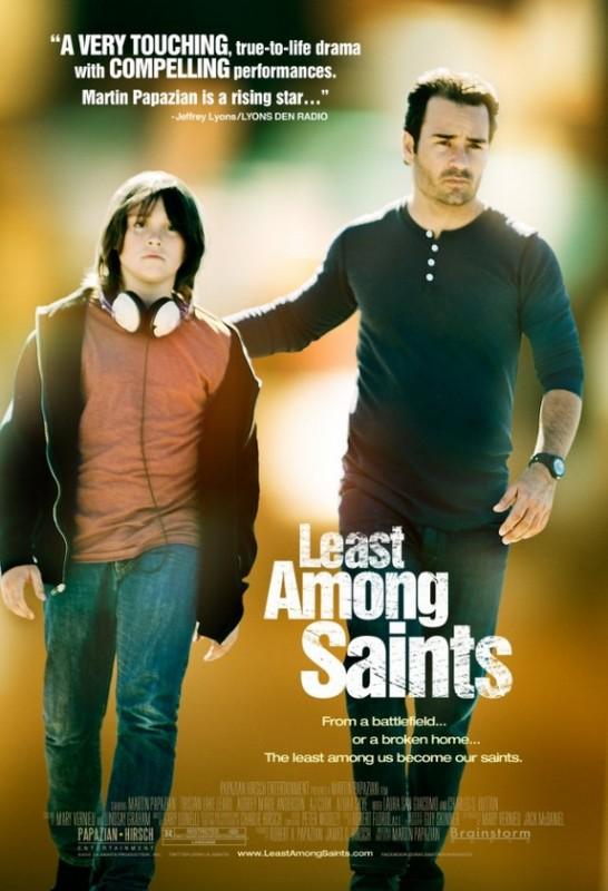 Least Among Saints La Locandina Del Film 249498