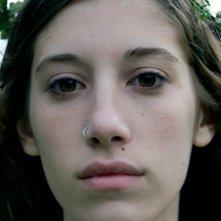 Leones: Julia Volpato in una scena del film