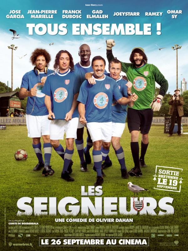 Les Seigneurs La Locandina Del Film 249448