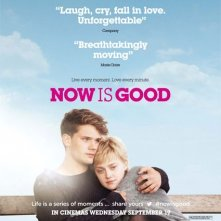 Now Is Good: ancora un nuovo poster USA