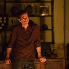 Revolution: Billy Burke in una scena del pilot della serie