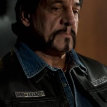 Sons of Anarchy: Frank Zito nell'episodio Sovereign