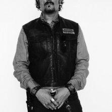 Sons of Anarchy: Kim Coates in una foto promozionale della stagione 5