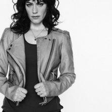 Sons of Anarchy: Maggie Siff in una foto promozionale della stagione 5