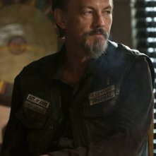 Sons of Anarchy: Tommy Flanagan nell'episodio Sovereign