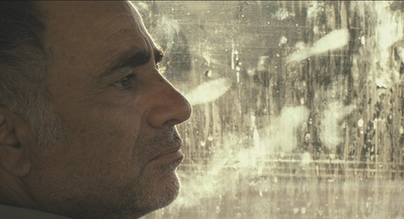 The Cutoff Man Il Protagonista Moshe Ivgy In Una Scena Del Film 249534