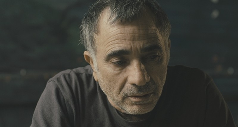The Cutoff Man Moshe Ivgy In Una Scena Del Film 249533