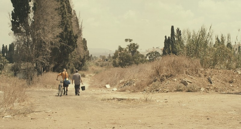 The Cutoff Man Una Scena Del Film 249535