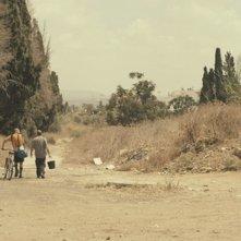 The Cutoff Man: una scena del film