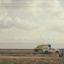 The Cutoff Man: una scena del film diretto dal regista israeliano Idan Hubel