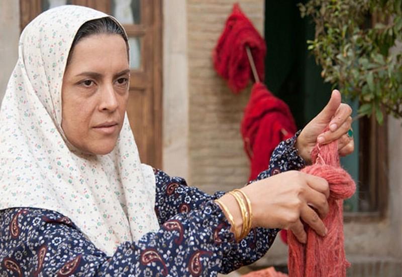 The Paternal House Nazanin Farahani In Una Scena Del Film 249507