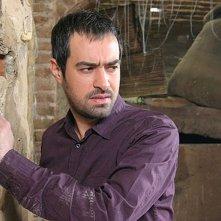The paternal house: Shahab Hosseini in una scena del film