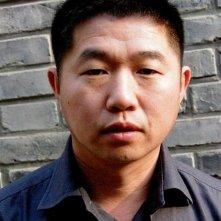 Three Sisters: il regista Wang Bing in una foto promozionale