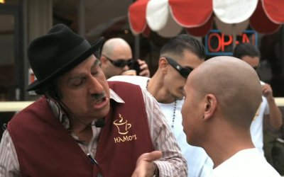 Trailer - My Uncle Rafael