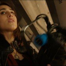 6 sull'autobus: Silvia d'Amico protagonista di 'Sagomatore', uno dei 6 episodi del film collettivo