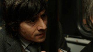 6 sull'autobus: Luigi Lo Cascio è protagonista di 'Crisi umana', uno dei 6 episodi del film collettivo realizzato dal Laboratorio di Regia di Sergio Rubini