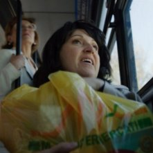 6 sull'autobus: Maria Paiato, protagonista de 'La busta', uno dei 6 episodi del film collettivo