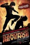 Bangkok Revenge: la locandina del film