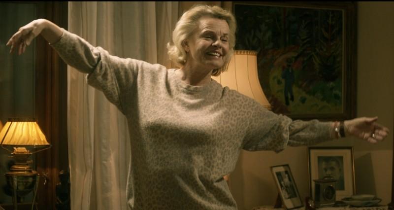 Blondie Cmarie Goranzon In Una Scena Del Film 249746