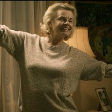 Blondie: CMarie Göranzon in una scena del film