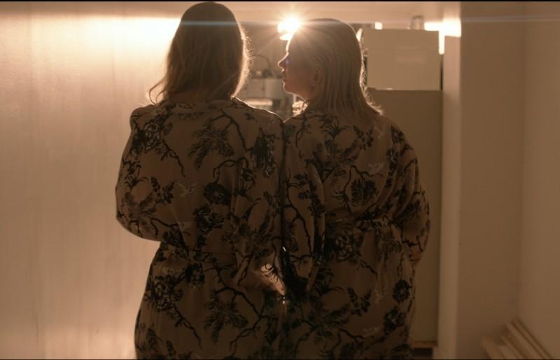 Blondie Una Scena Del Dramma Familiare Diretto Dal Regista Svedese Jesper Ganslandt 249745