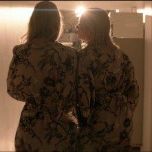 Blondie: una scena del dramma familiare diretto dal regista svedese Jesper Ganslandt