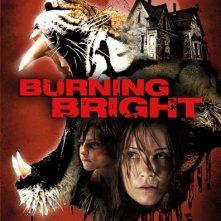 Burning Bright: la locandina del film