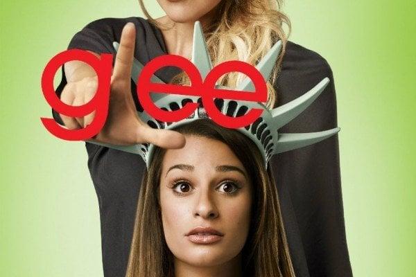 Quinn e Santana hook up