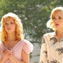 Hart of Dixie: Claudia Lee e Jaime King nell'episodio Hairdos & Holidays