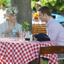 Hart of Dixie: Jaime King e Scott Porter nell'episodio Faith & Infidelity