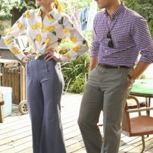 Hart of Dixie: Jaime King e Scott Porter nell'episodio Homecoming & Coming Home