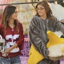 Hart of Dixie: Rachel Bilson e McKaley Miller nell'episodio Parades & Pariahs