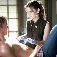 Hart of Dixie: Rachel Bilson e Wilson Bethel nell'episodio In Havoc and In Heat