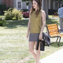 Hart of Dixie: Rachel Bilson in una scena dell'episodio The Crush & The Crossbow