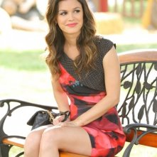Hart of Dixie: Rachel Bilson nell'episodio Hairdos & Holidays