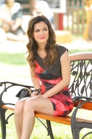 Hart of Dixie: Rachel Bilson nell'episodio Hairdos & Holidays