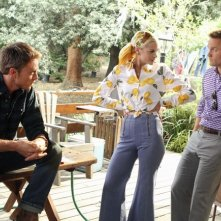 Hart of Dixie: Wilson Bethel, Jaime King e Scott Porter nell'episodio Homecoming & Coming Home