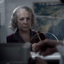 Hayuta ve berl - Epilogue: Rivka Gur in una scena del film che racconta la vecchiaia in Israele