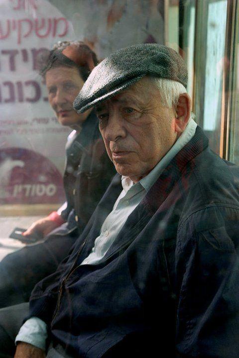 Hayuta Ve Berl Epilogue Yosef Carmon In Una Scena 249771