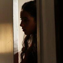 Heritage: Hafsia Herzi in una scena del film