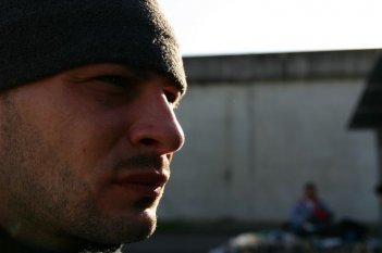 Il gemello: il protagonista del documentario Raffaele Costagliola
