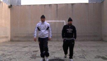 Il gemello: un'immagine del documentario sulla vita di un giovane detenuto arrestato a 15 anni per rapina