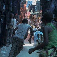 Kinshasa Kids: una scena del film